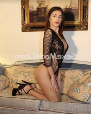 Marie-laura escortgirl