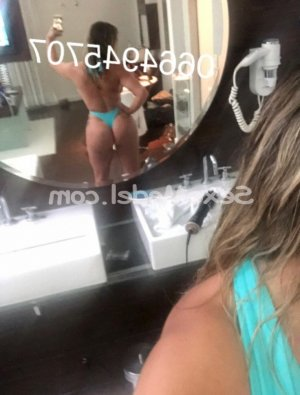 Cinderella escorte girl massage