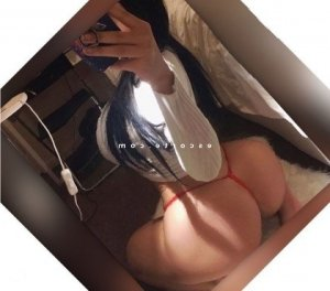Samanta massage rencontre sexe à Belleville