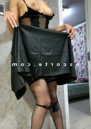 Clea escorte girl wannonce